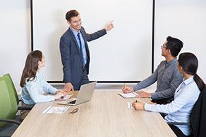 la communication commerciale pour non commerciaux de la formation relation clients