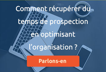 organiser, formation commerciale