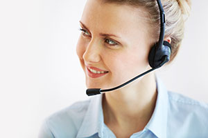 les relations commerciales téléphonique
